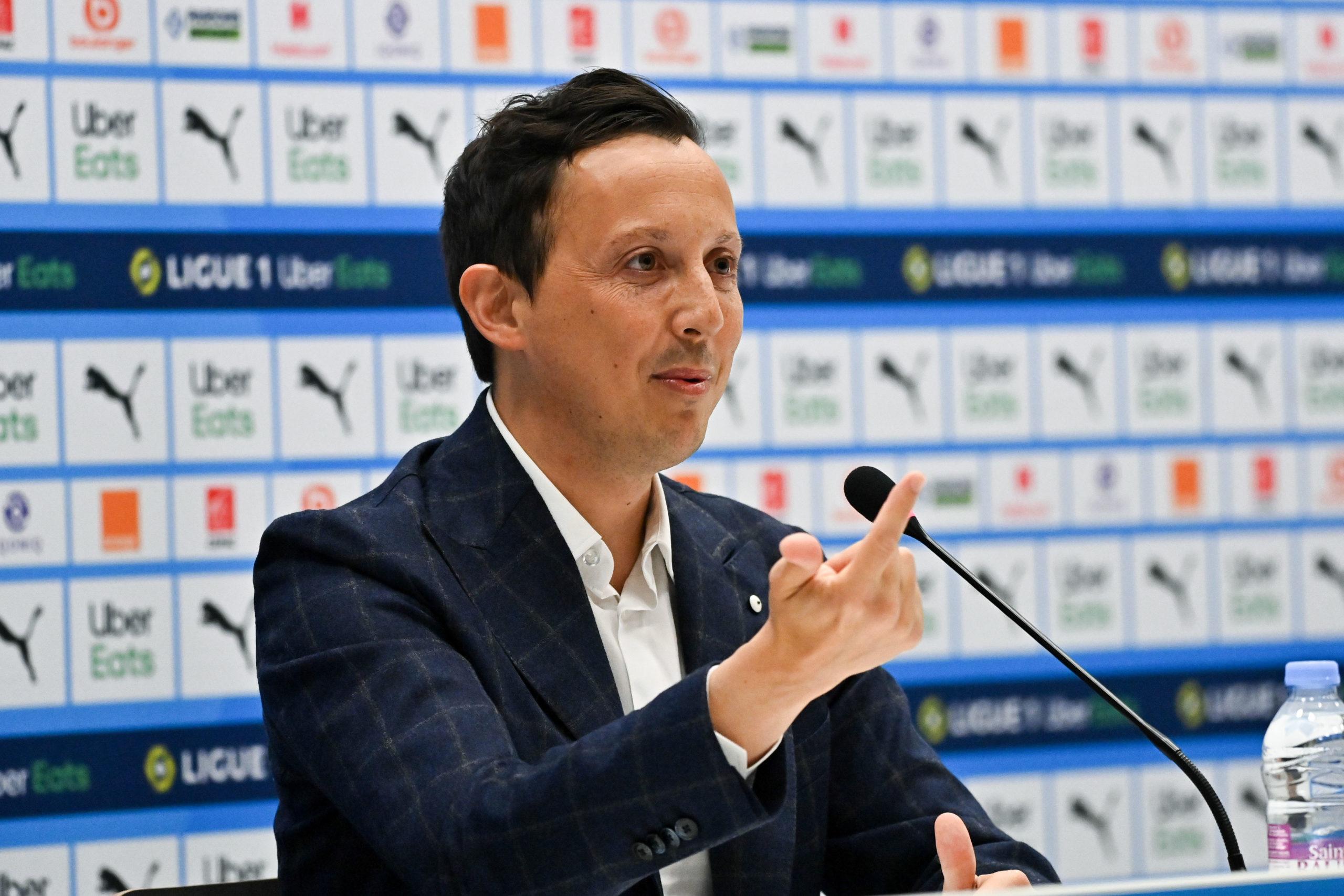 Mercato OM : 20M€ en plus ? Longoria doit aller voir McCourt