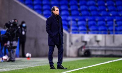 OM - Garcia répond aussi à Longoria concernant les jeunes et entraîneurs français