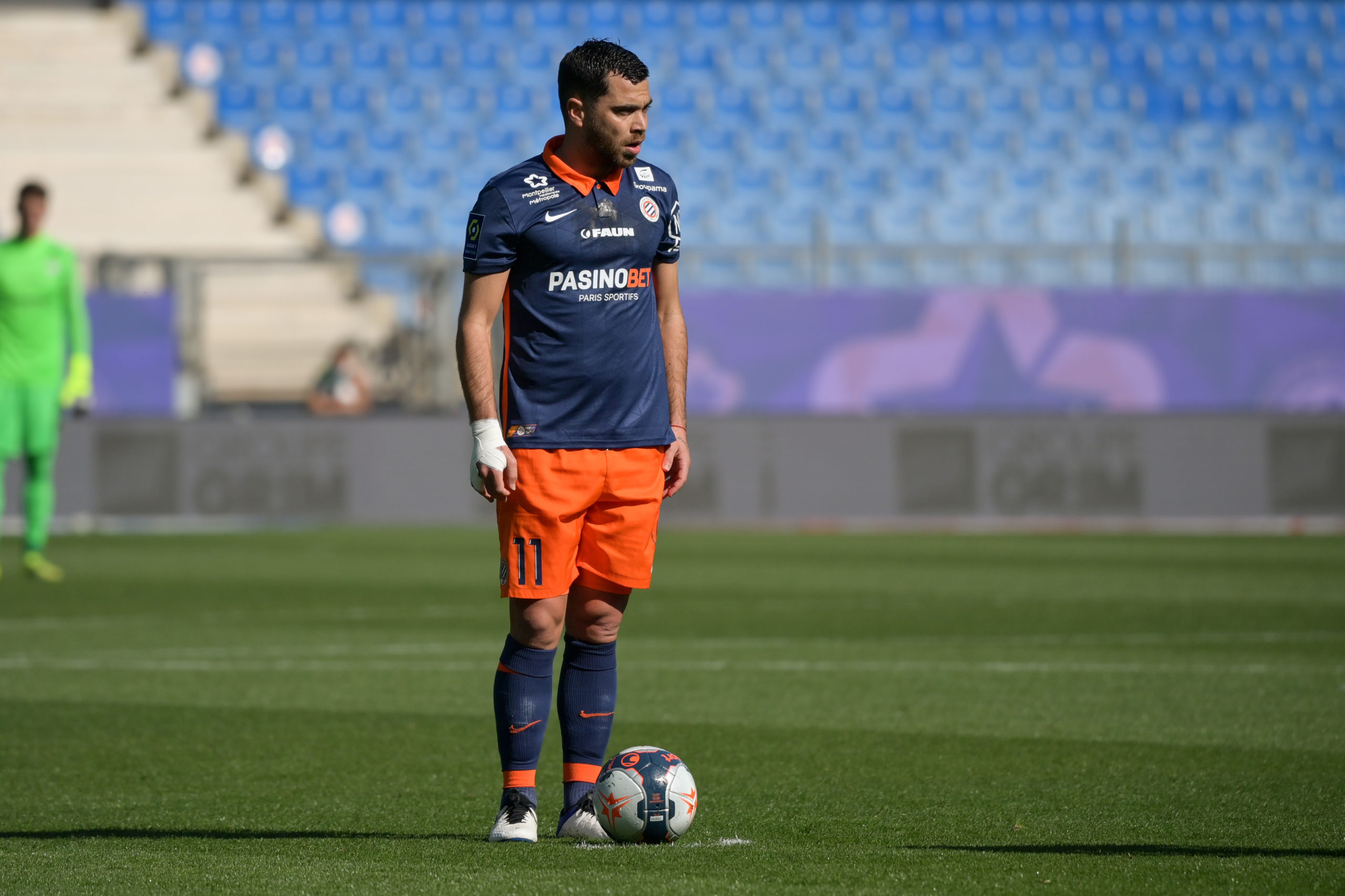 Mercato OM : Le profil de Teji Savanier idéal pour Marseille ?