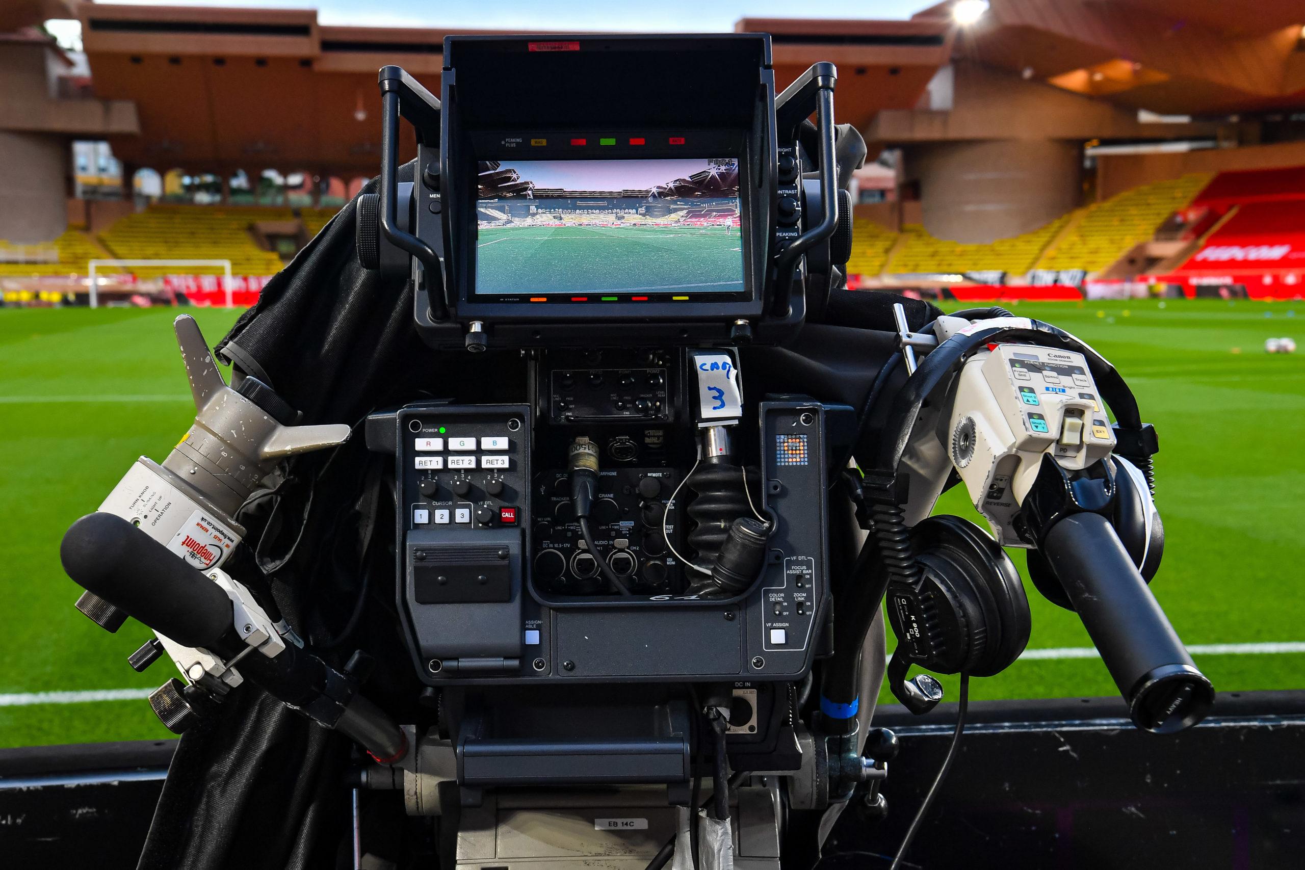 TV - La Ligue 1 pourrait être diffusée sur L'Equipe la saison prochaine
