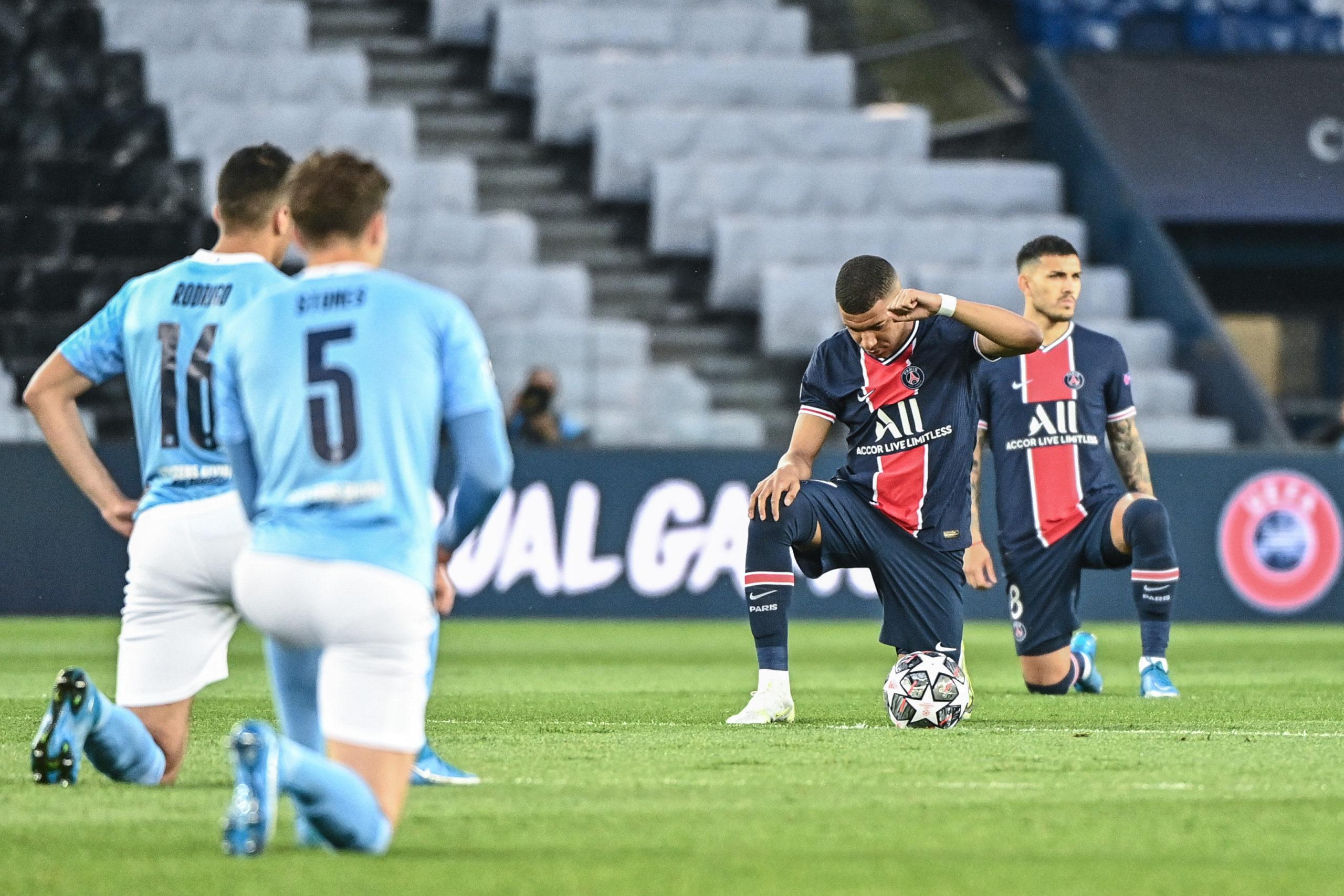 OM - Pourquoi les fans marseillais soutiendront Manchester City en C1 ?