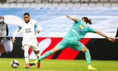 OM/Angers (3-2) - Jordan Amavi :