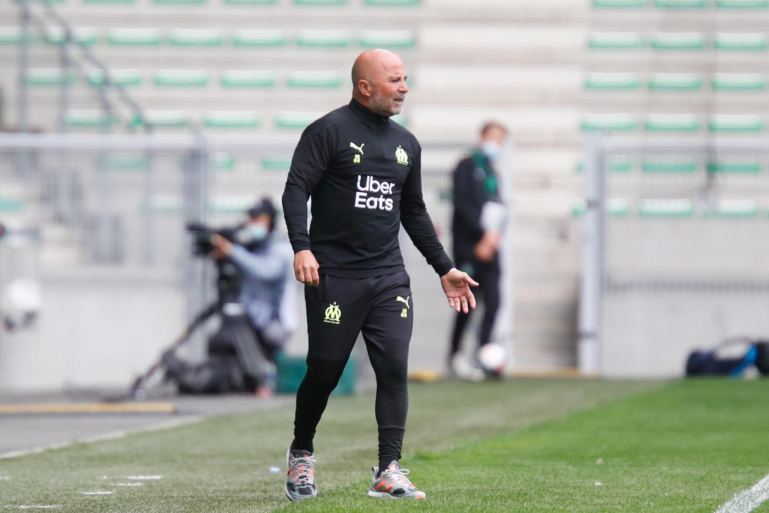 OM - Jorge Sampaoli encensé par un collègue de Ligue 1