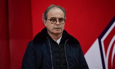 Mercato OM : Luis Campos à Marseille ? On est désormais fixé