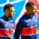 OM - Luis Henrique avoue être fan de Neymar et Mbappé