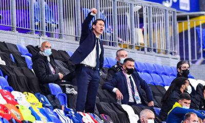 Ex-OM - Rudi Garcia s'en prend encore à l'arbitrage après Monaco