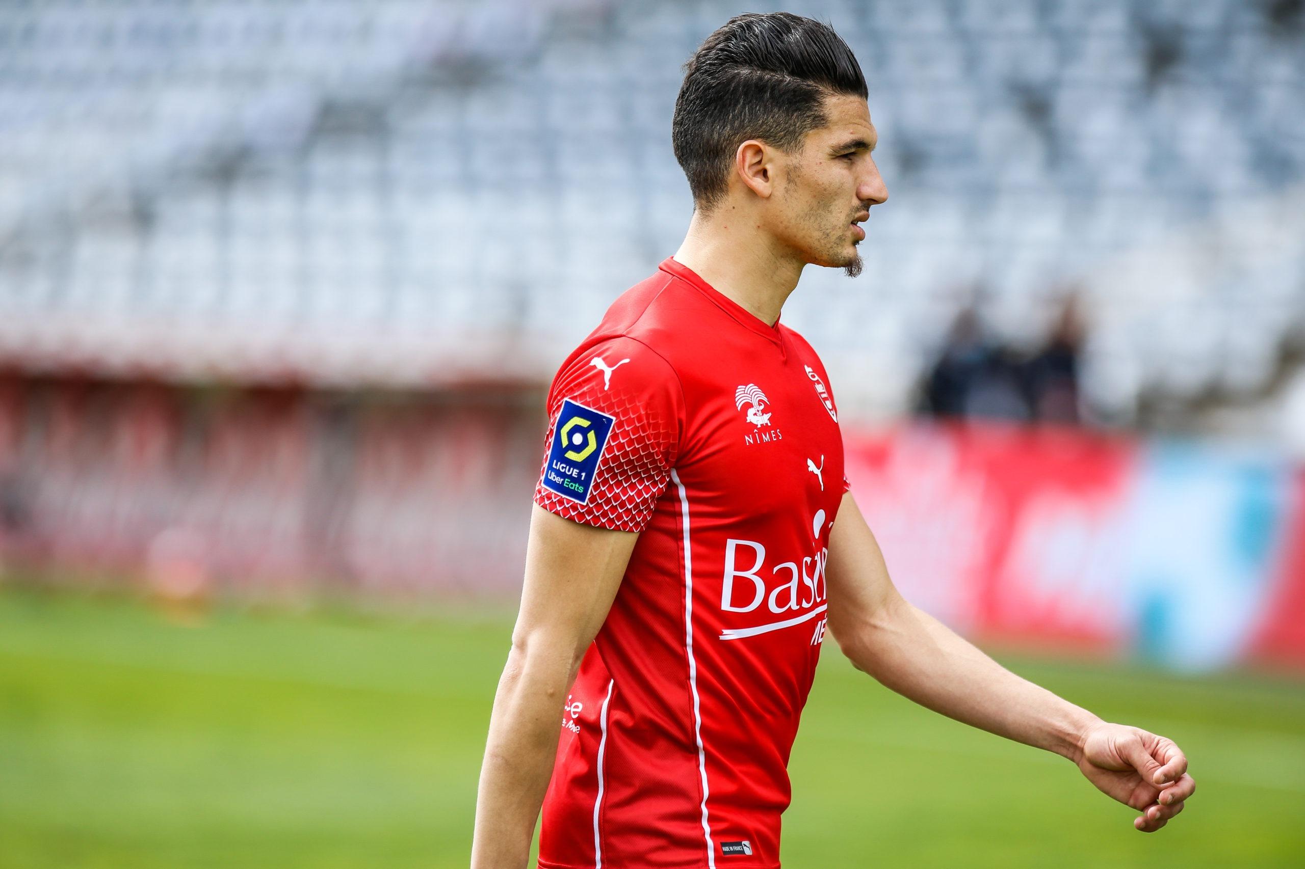 OM - Nabil Djellit propose un remplaçant made in Ligue 1 pour Thauvin