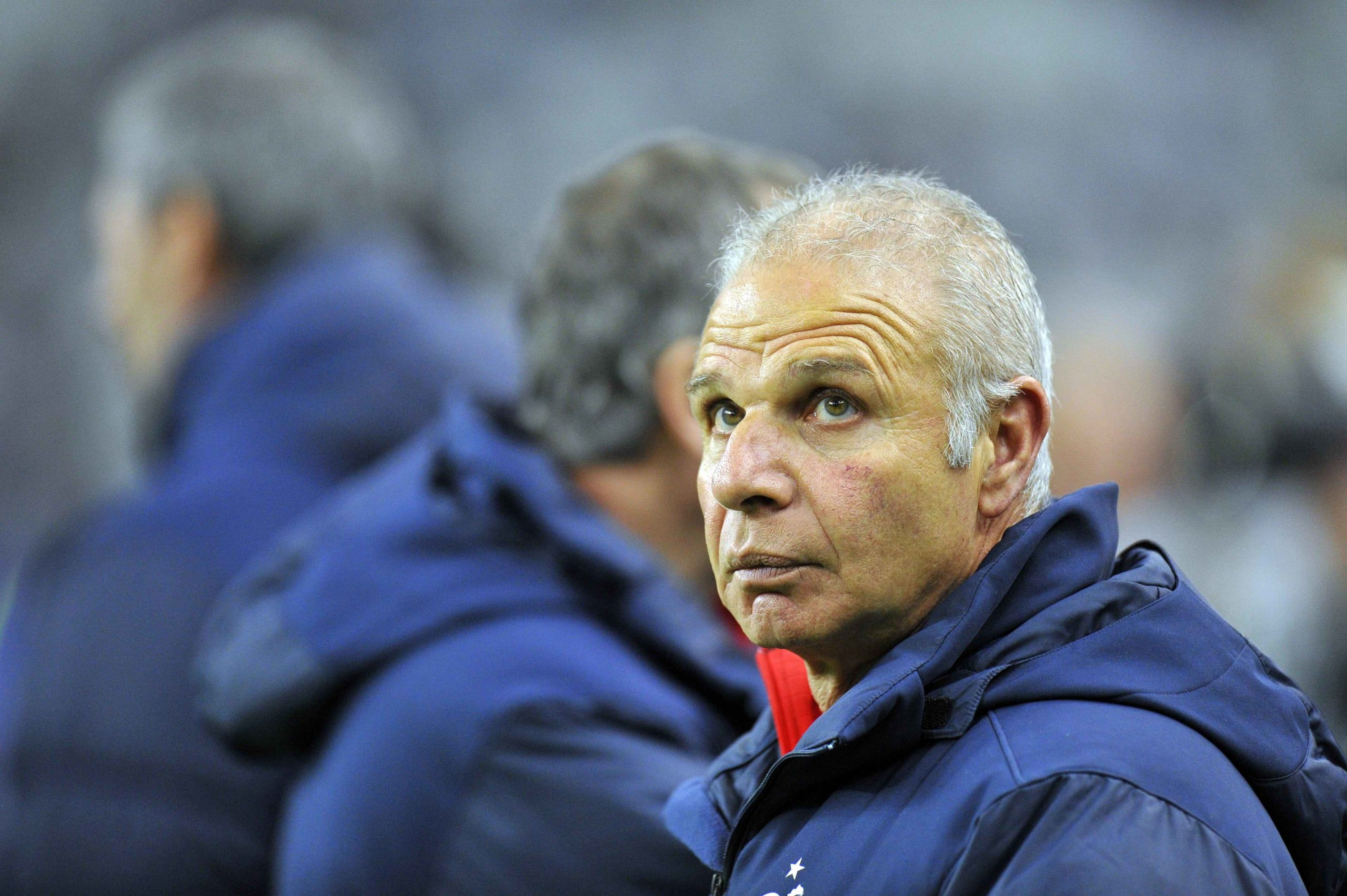 OM - Alain Soultanian a décidé de prendre sa retraite