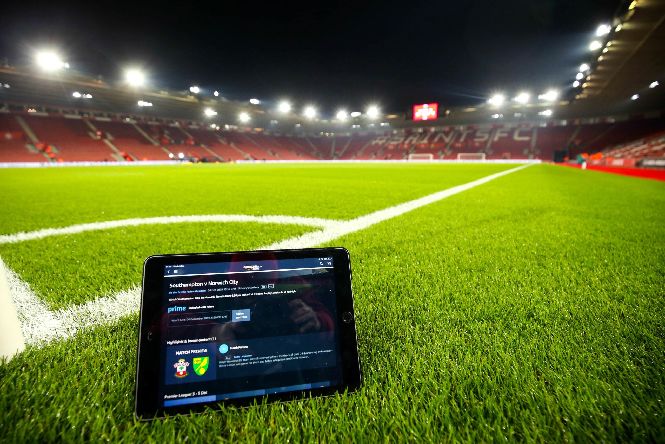 TV - Amazon tout le monde l'a, cela réjouit déjà les clubs de Ligue 1
