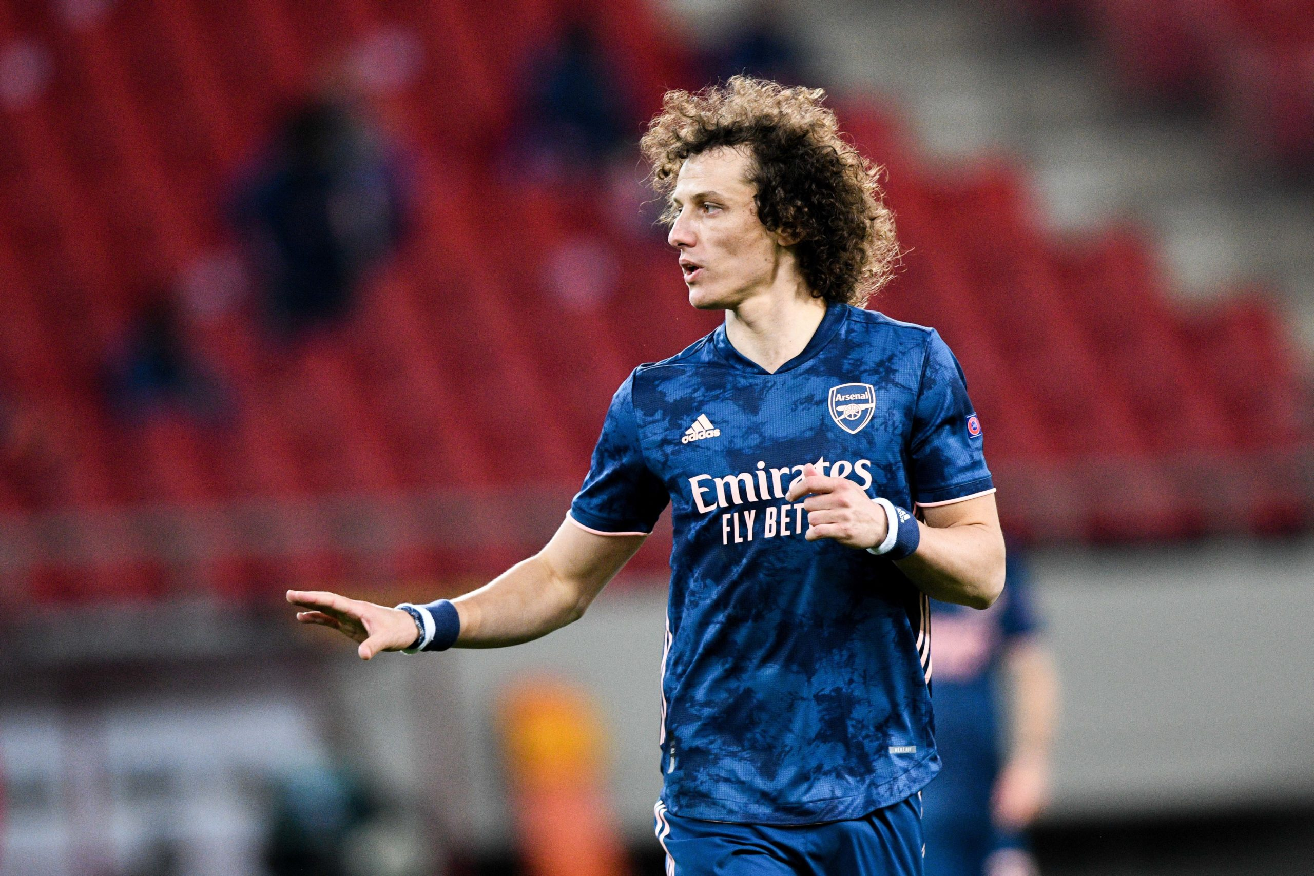 Mercato OM : En plus de Guendouzi, David Luiz est évoqué à Marseille