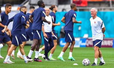Streaming France/Suisse : Comment voir le match en direct