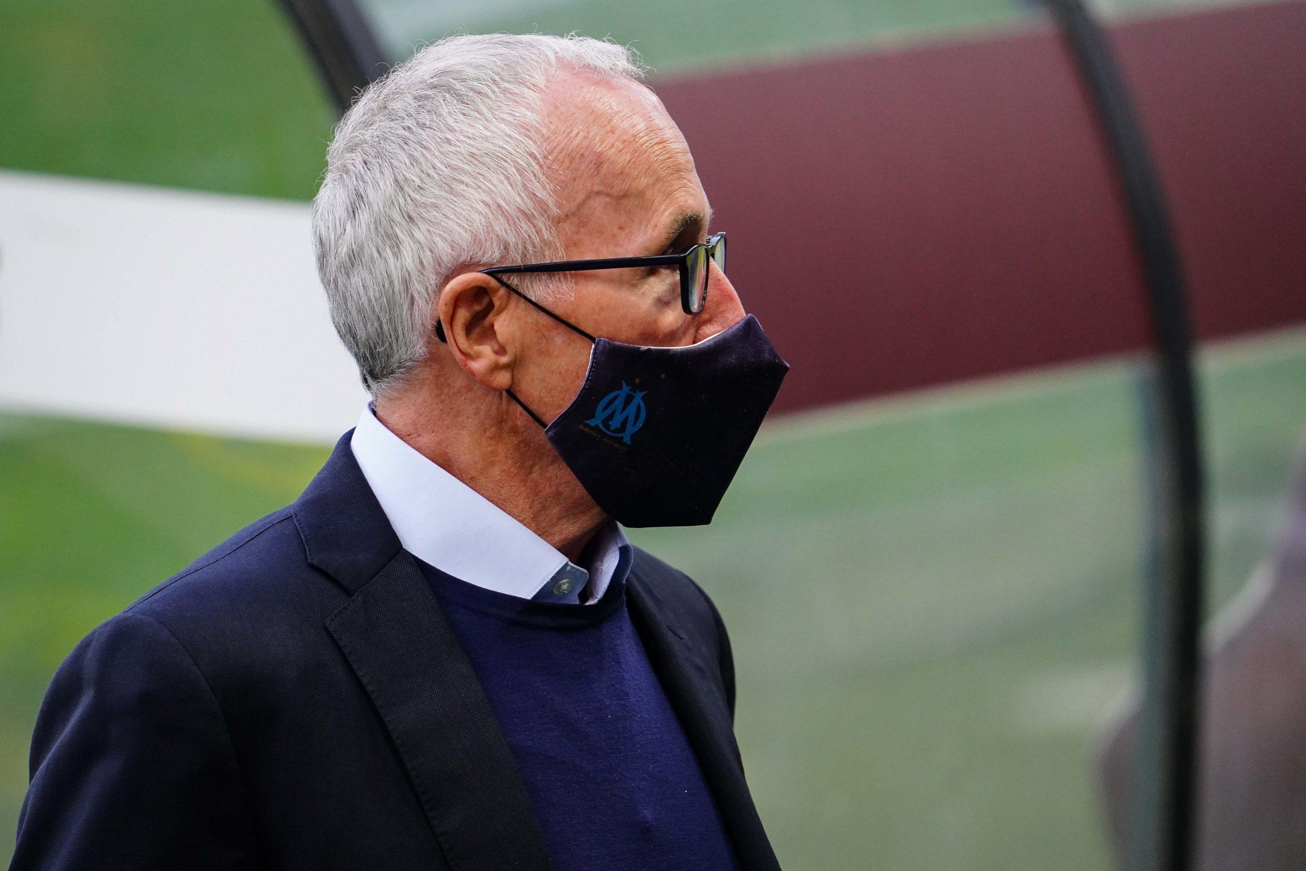 OM - Marseille dans le dur financièrement, Nabil Djellit prévient McCourt
