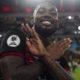 OM - Les supporters de Flamengo délivrent un message à Gerson