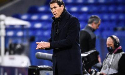 Ex-OM - Rudi Garcia évoque ses envies pour son prochain club