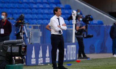 Ex-OM - Rudi Garcia vers une aventure en Premier League ?