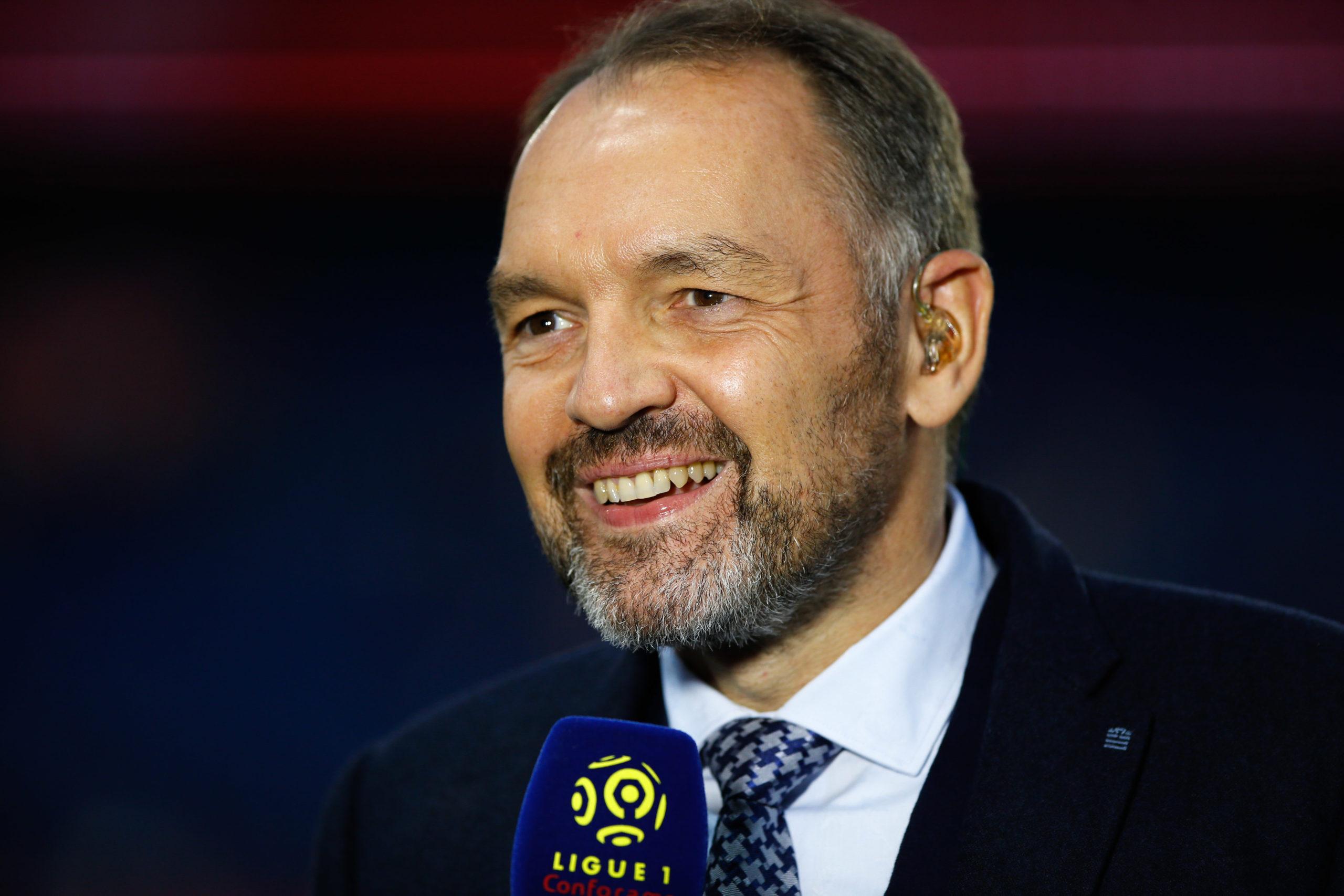 Droits TV - C'est impensable de se passer de Canal pour Stéphane Guy