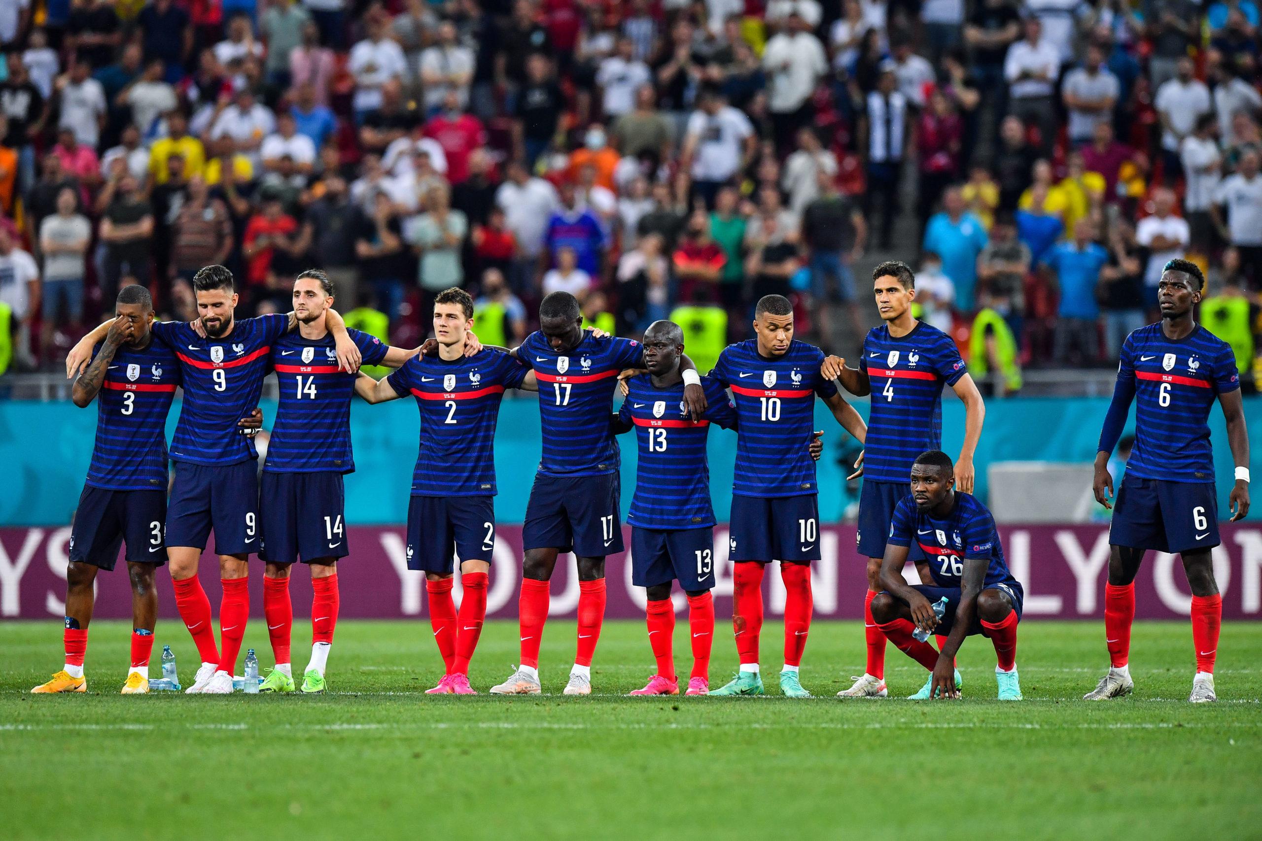 France/Suisse - Le résumé vidéo et buts de la rencontre