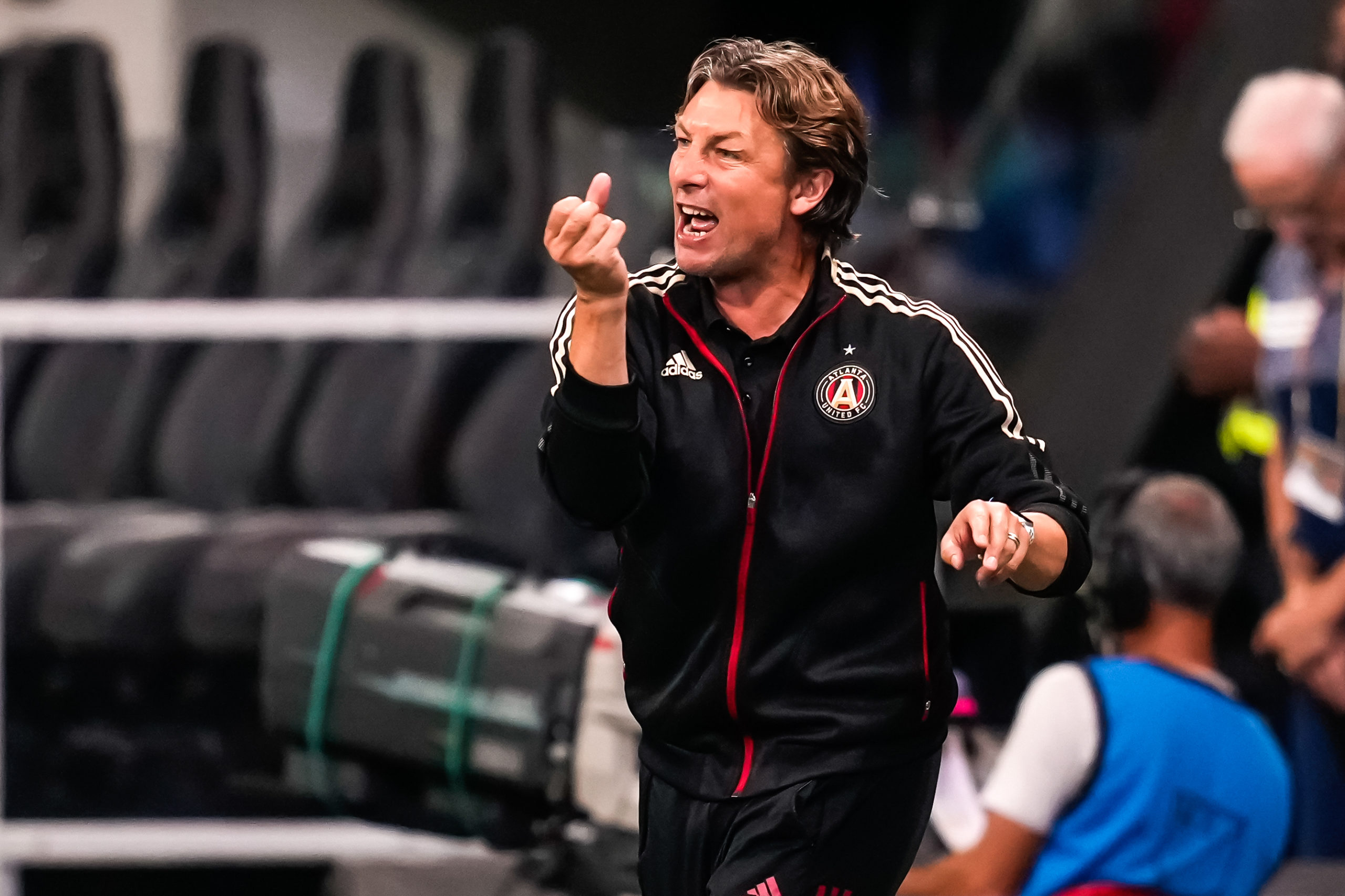 Ex-OM - L'incroyable raison du renvoi de Gabriel Heinze de l'Atlanta United