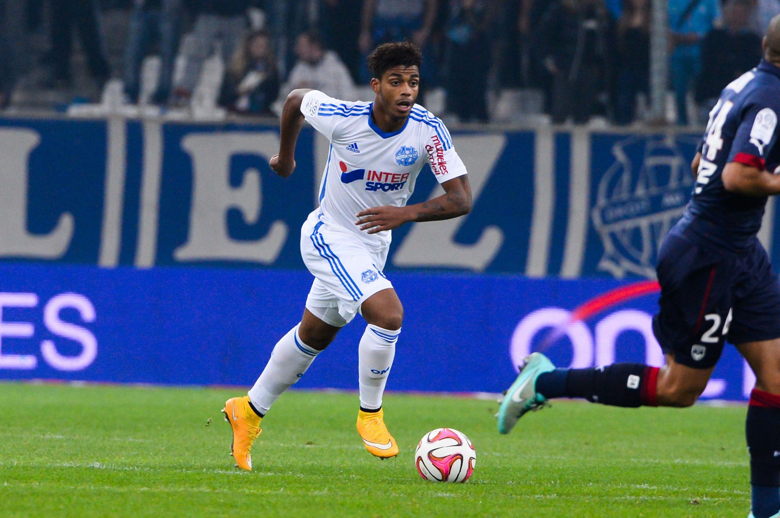Ex-OM - Mario Lemina fait son retour en Ligue 1