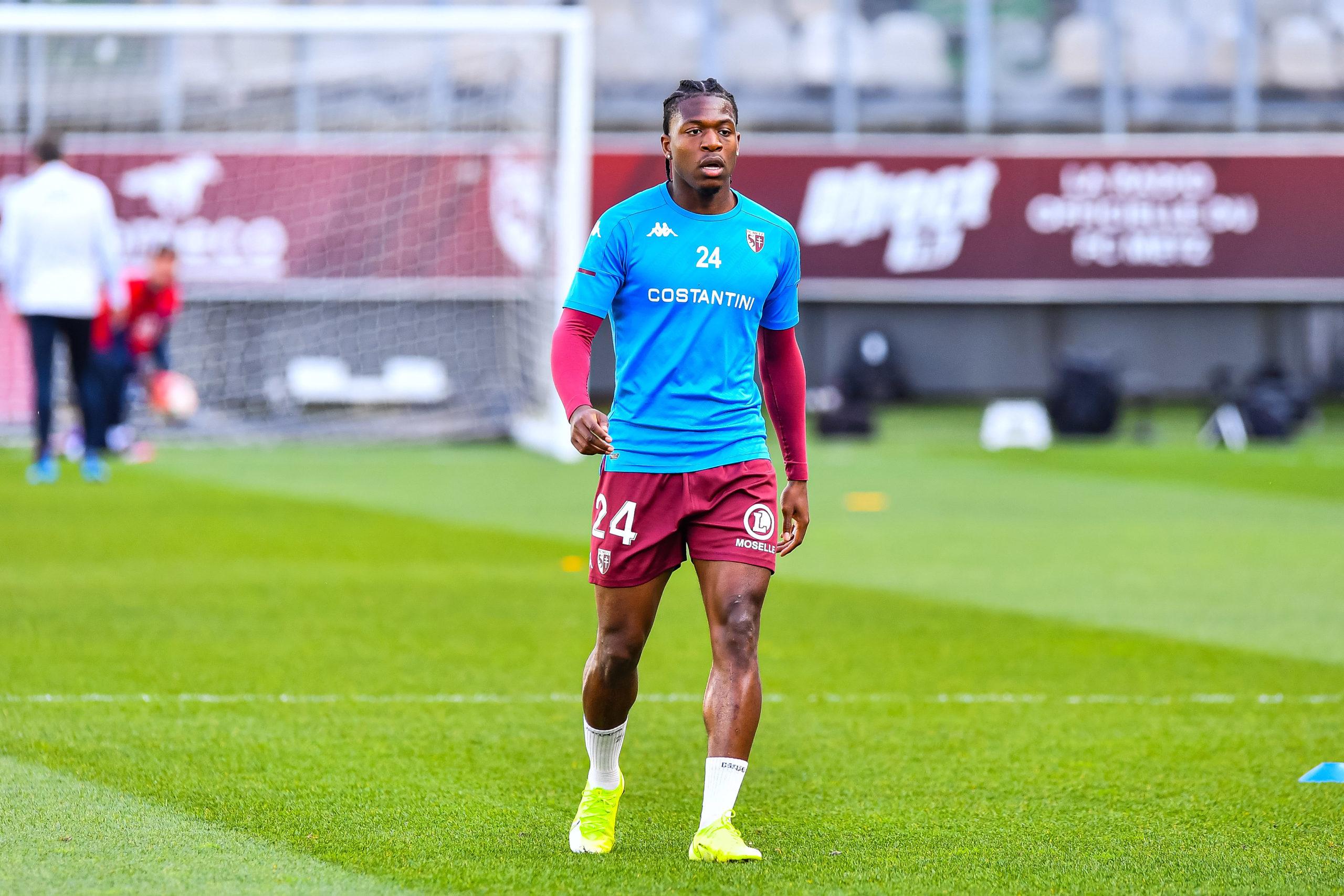 Ex-OM - Aaron Leya Iseka rejoint la seconde division anglaise