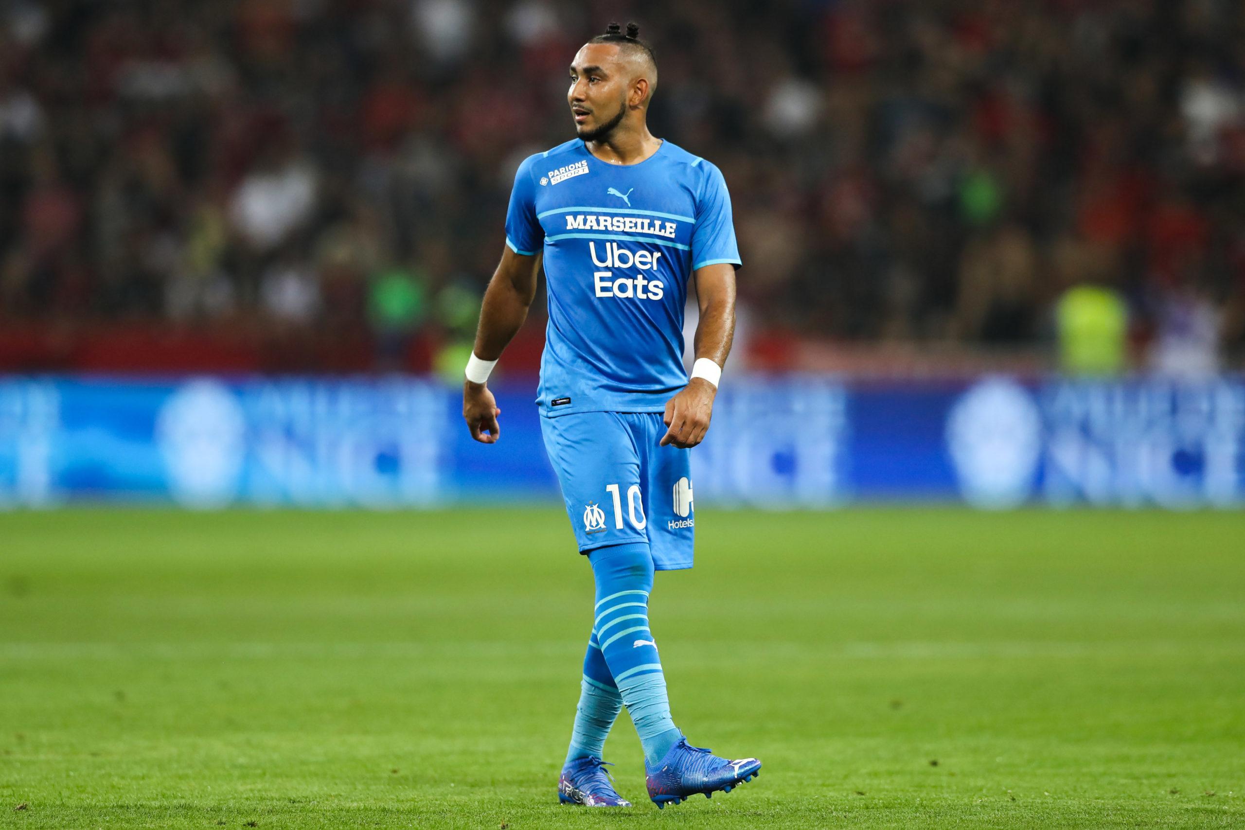 OM - Le frère de Payet met un quadruplé face au FC Nantes