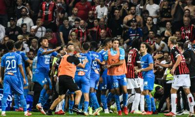 """Nice/OM - Marseille """"choqué"""" des sanctions contre Alvaro et Payet"""