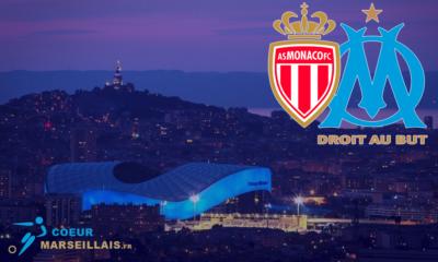 Monaco/OM - Le groupe de Sampaoli sans Payet