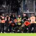 Angers/OM (0-0) – Le SCO réagit aussi aux débordements en tribune