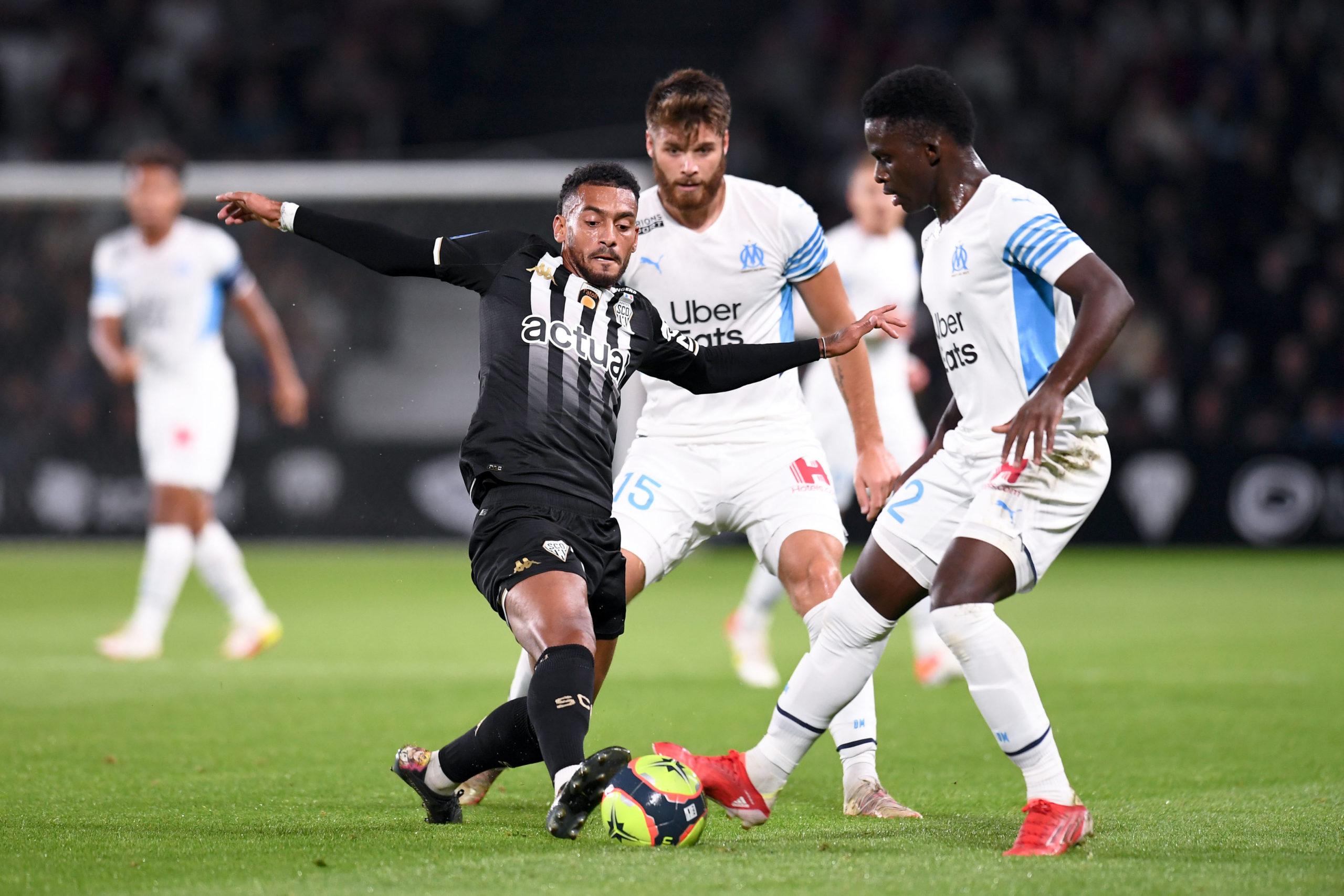 OM - L'équipe B face à Angers ? Juste un manque de repère pour Mathieu Bodmer