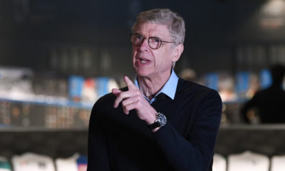 CdM - Wenger prend des décisions incompréhensibles, il se fait lyncher