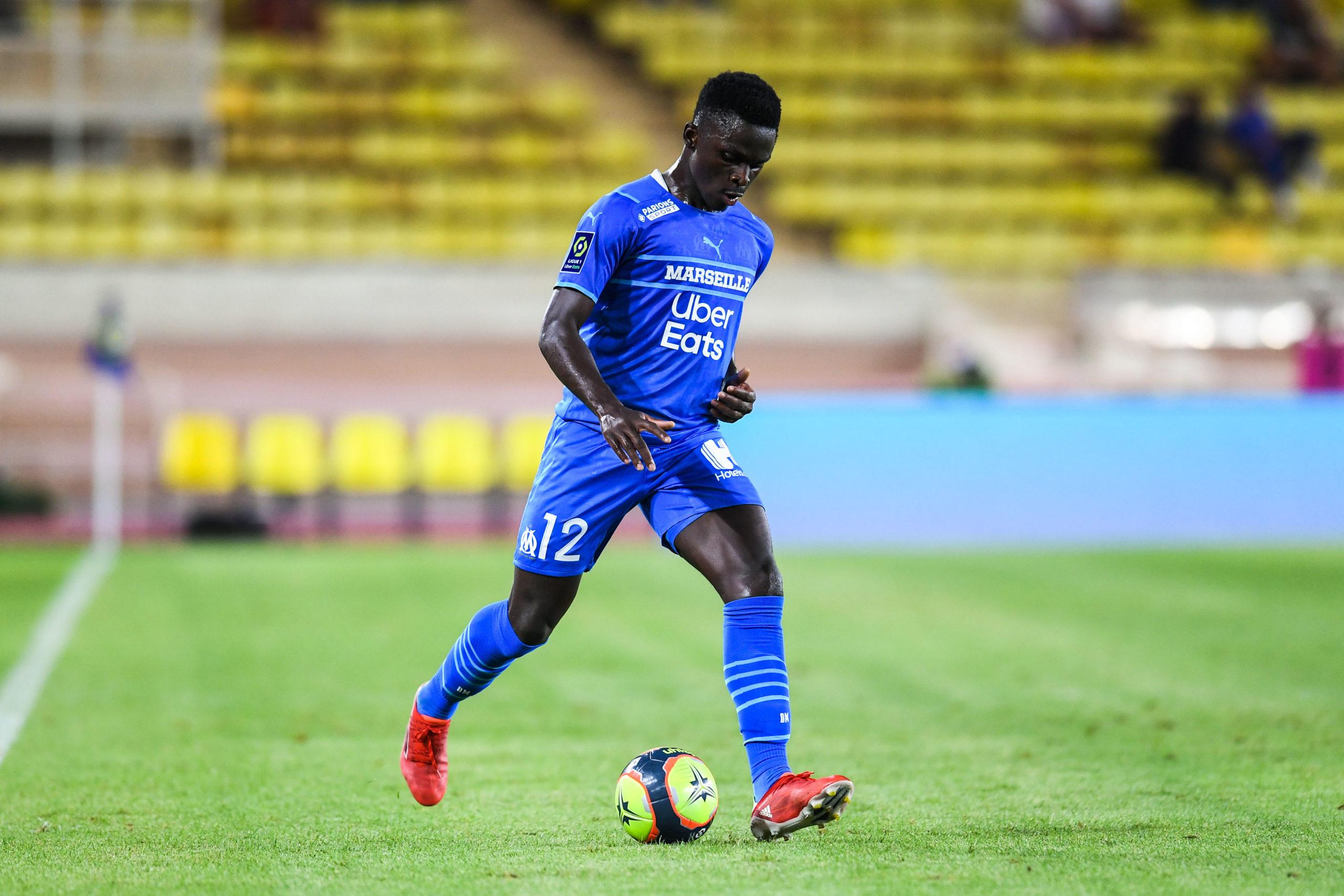 OM - Thierry Henry encense Marseille et le jeune Bamba Dieng