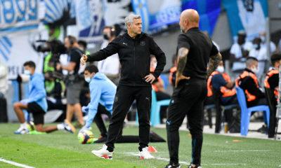 OM/Rennes (2-0) - Génésio reconnait la supériorité de l'OM