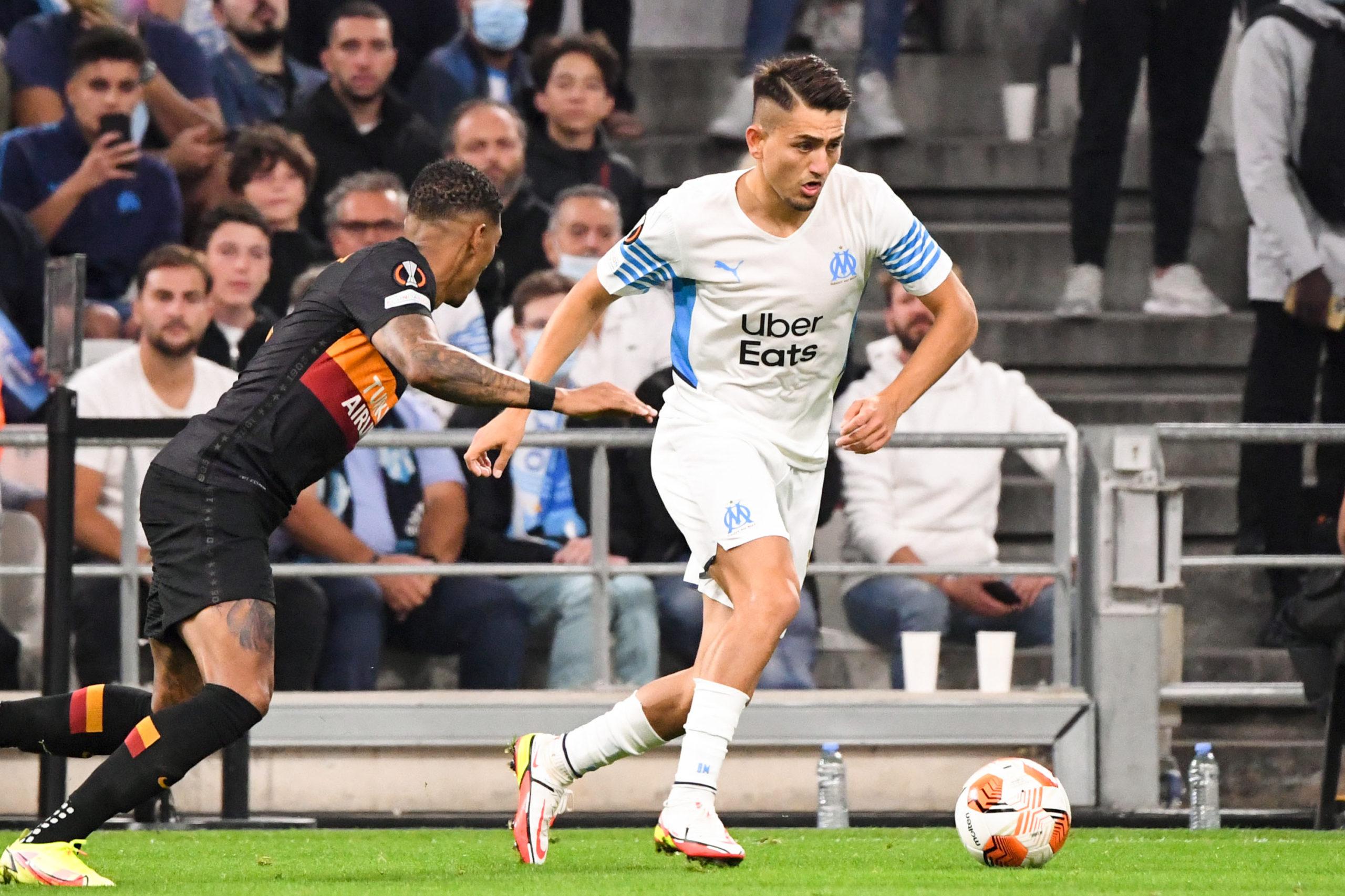Mercato OM : Cengiz Under aurait pu aller ailleurs avant Marseille