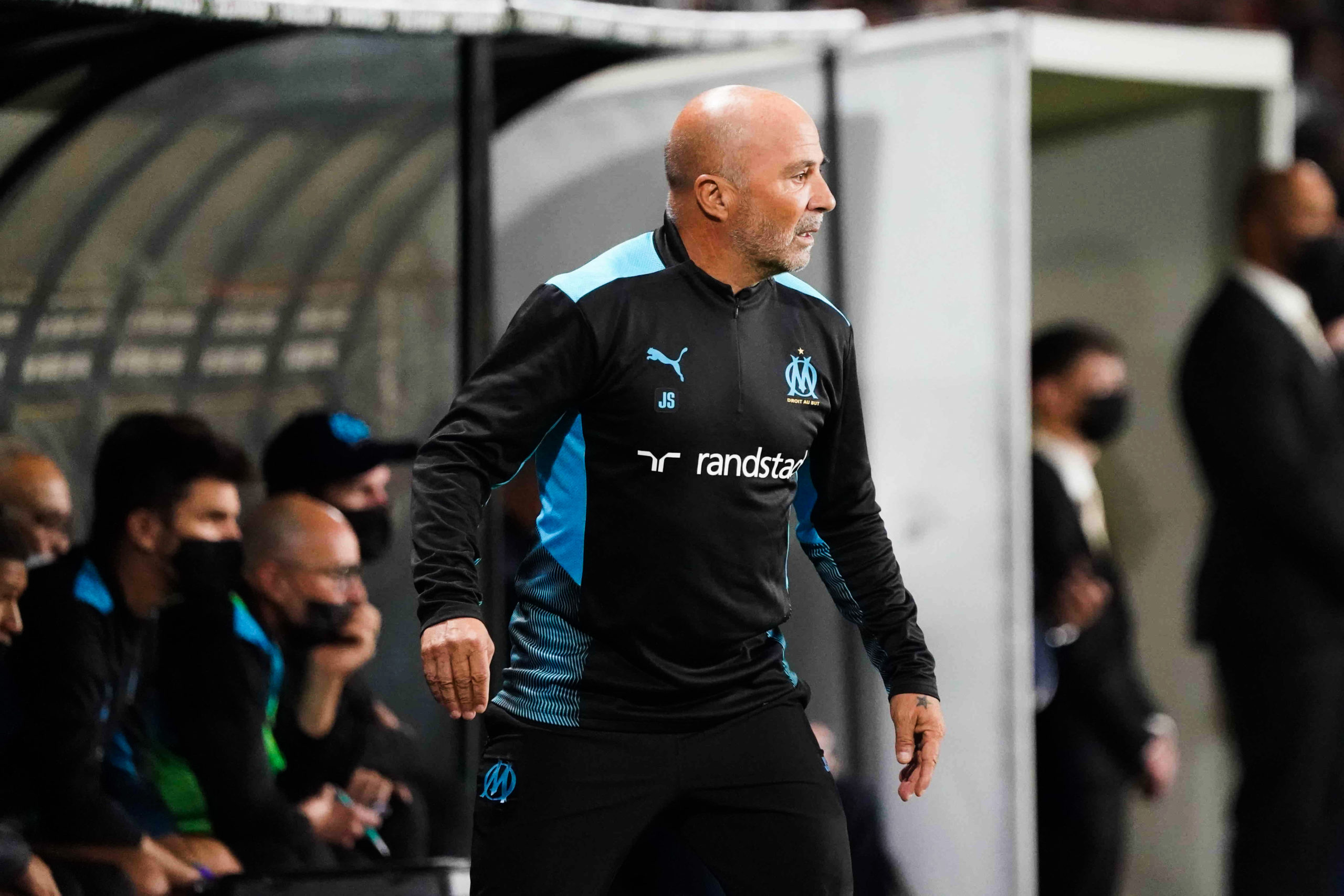OM - Marseille ne tiendra pas physiquement, Riolo défend Sampaoli