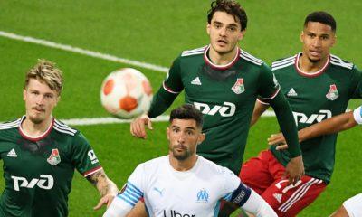 """Lokomotiv Moscou/OM (1-1) - Domenech : """"C'est comme une défaite !"""""""