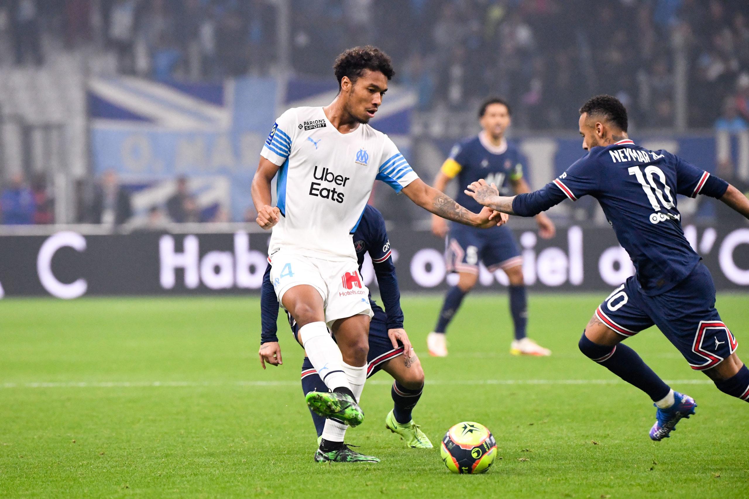 Mercato OM : Kamara au Milan AC en fin de saison, tout est prêt !