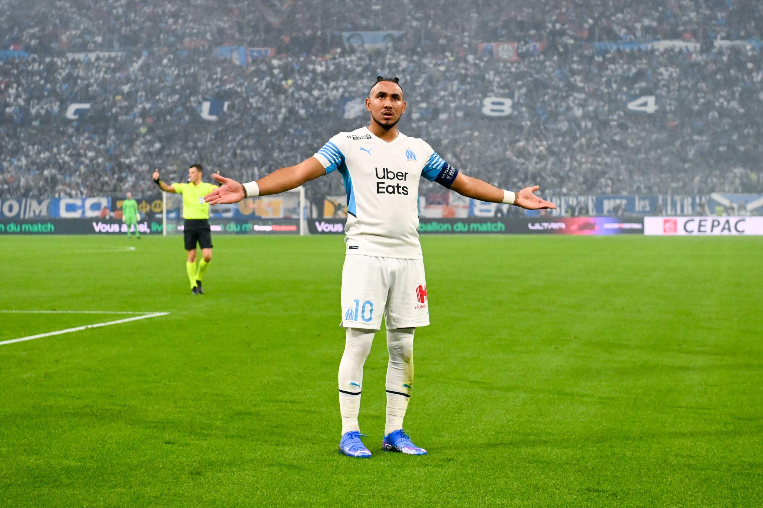 """OM/PSG (0-0) - Payet s'en prend à nouveau aux """"supporters"""""""