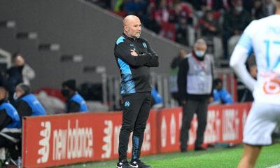 OM - Denis Balbir n'est pas encore inquiet pour Sampaoli