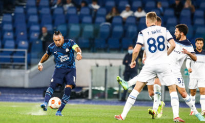 Lazio/OM - Résumé vidéo (0-0)