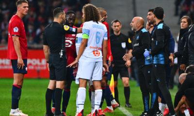 OM - Lille bat Marseille, Sampaoli se fait lyncher
