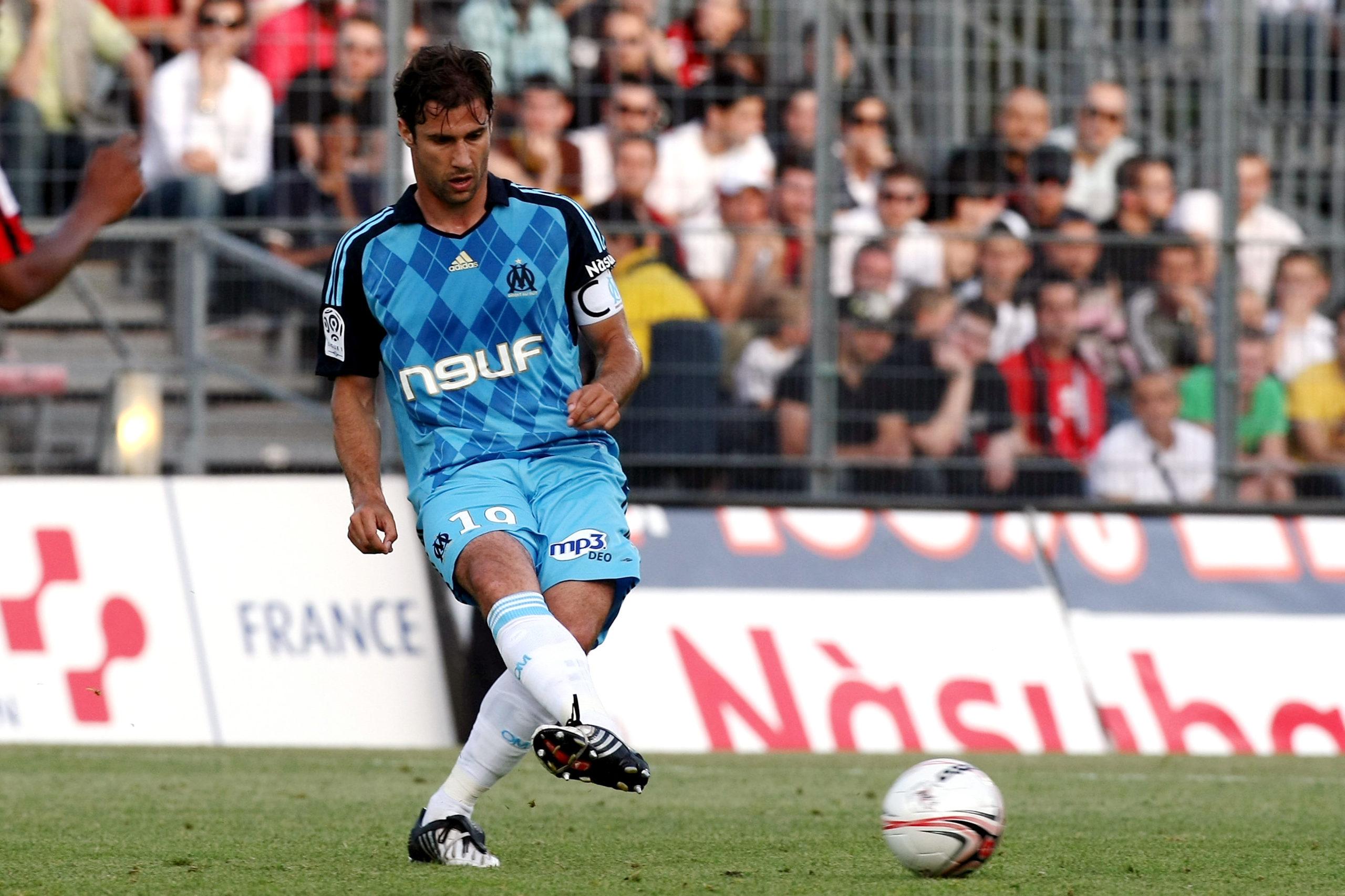 Ex-OM - Lorik Cana apprécie le début de saison de Marseille