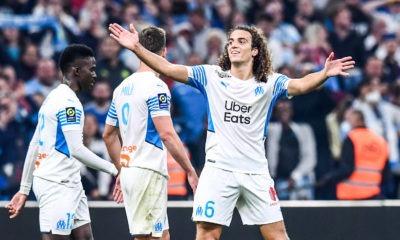 OM - Deux joueurs se chambrent après Lorient