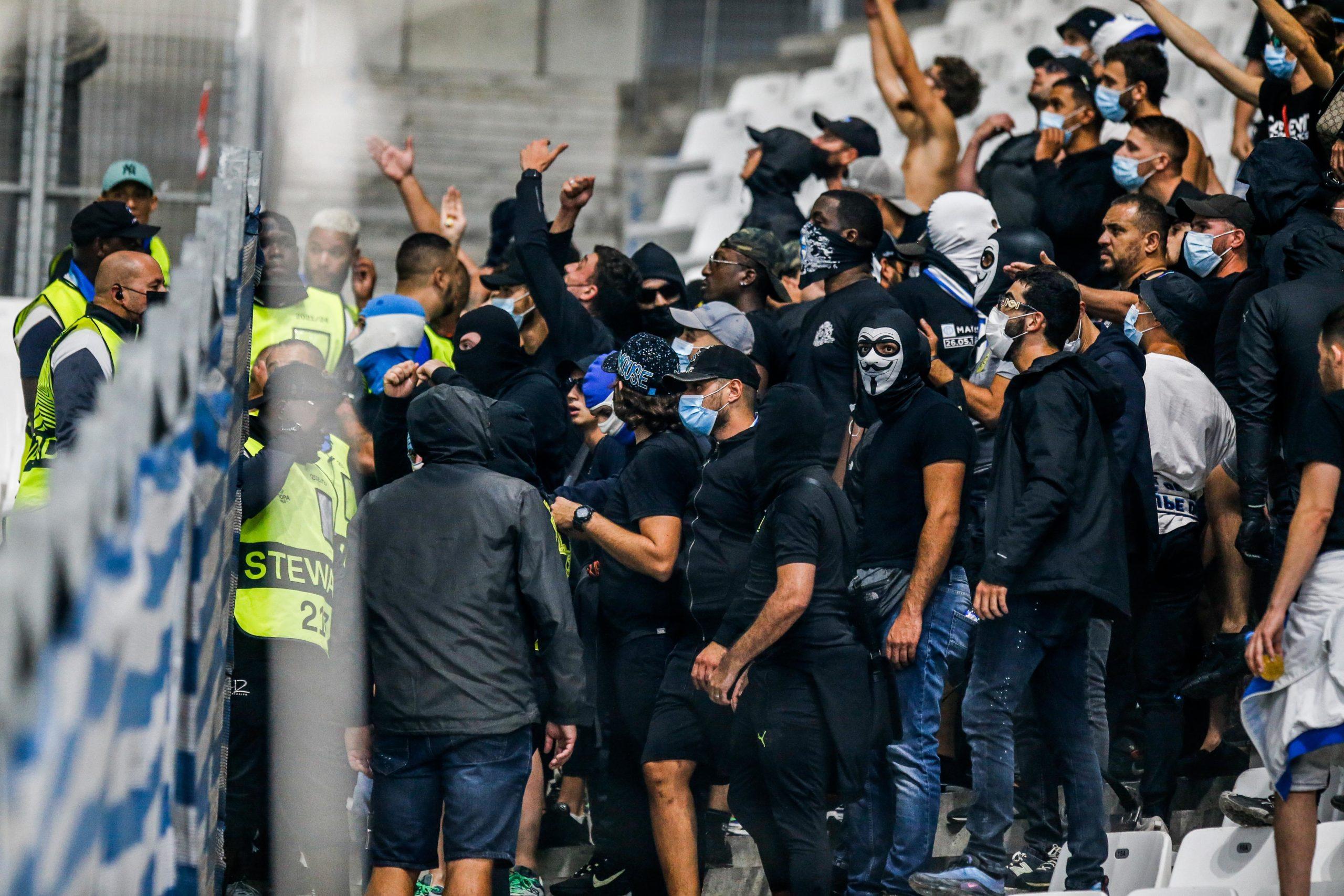 OM/Galatasaray - Les sanctions de l'UEFA font mal