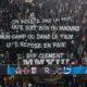 OM - Les supporters parisiens rendent hommage à Clément